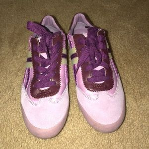 Women's Coach sneakers size 6.5